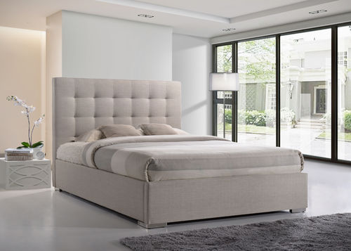 Nevada Fabric Bed Frame