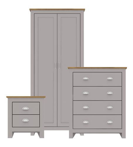 Lancaster Bedroom Set