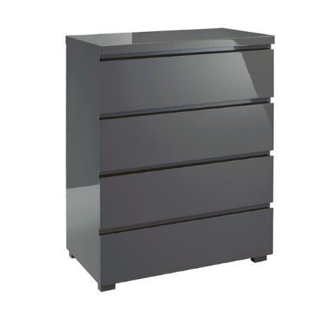 Puro 4 Drawer Chest