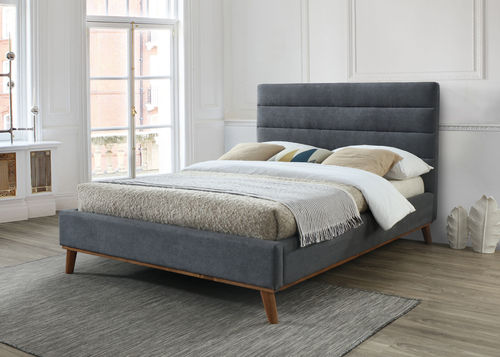 Mayfair Fabric Bed Frame